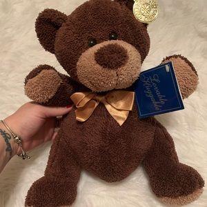 🆕Lovable huggable teddy bear